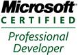 Microsoft Certified Professional Developer (MCPD)