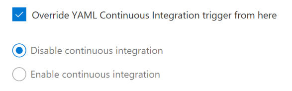Using Azure Pipelines to Publish your GitHub project to